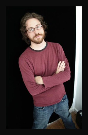 Listen Up! #55 Jonathan Coulton