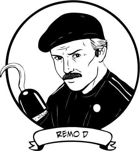 Video Night! Interviews Remo D. Host of Manor of Mayhem