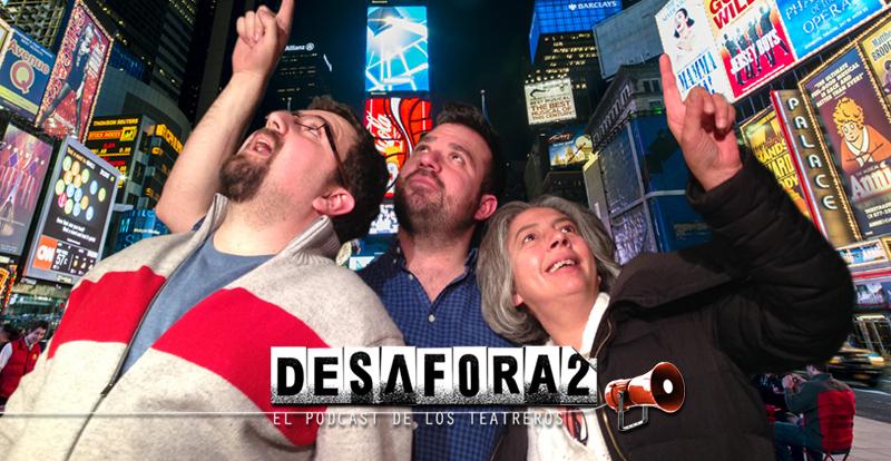 Artwork for Episodio 79 - Broadway