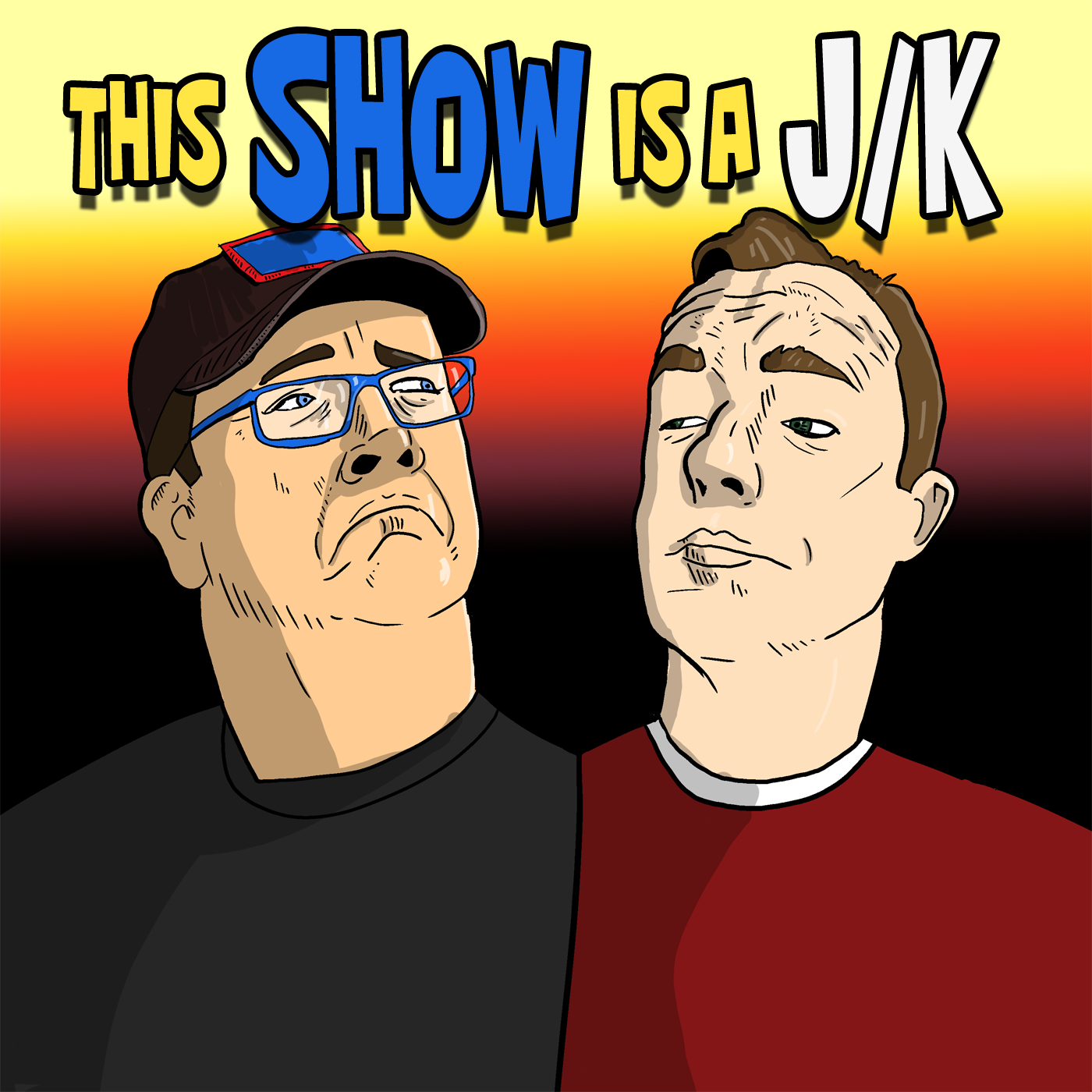 On Internet did Jason a Podcast Erect! show art