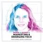 Artwork for Marketing & Emerging Tech