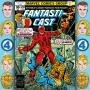 Artwork for Episode 256: Fantastic Four #184 - Aftermath: The Eliminator