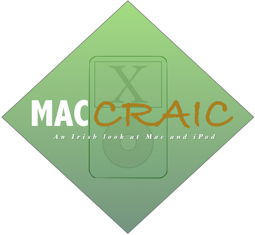 MacCraic Series 1, Episode 8, MacBooks, Firewire and VPN