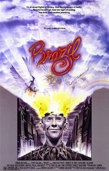 #98; Brazil (Mind-Bender Arc)