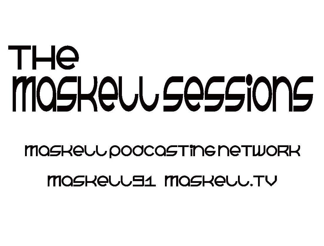 Artwork for The Maskell Sessions - Ep. 99