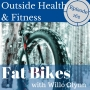 Artwork for Fat Bikes with Willo Glynn
