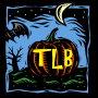 Artwork for Tastes Like Burning #113: The Halloween Experience