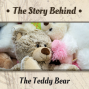 Artwork for The Teddy Bear | Conflicting Stories, Theodore Roosevelt, Steiff Bears (TSB123)
