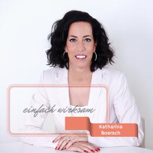 einfach wirksam! der Podcast für dein neues digitales Unternehmertum