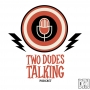 Artwork for Two Dudes Talking...About Stan Lee