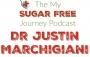 Artwork for Episode 76: Dr Justin Marchigiani