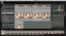 How To Use Collections in Lightroom 4