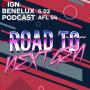 Artwork for IGN Benelux Podcast: Cyberpunk 2077 presentatie viel tegen