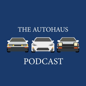 The Autohaus Podcast