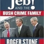 Artwork for @RogerJStoneJr , on possible Jeb Bush hidden scandals & GOP Race