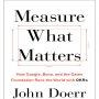Artwork for Episode 22: Measure What Matters, a conversation with John Doerr