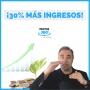 Artwork for 3 Claves para Aumentar un 30% tus Ingresos | MENTOR360