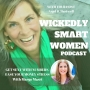 Artwork for Get Sexy With Numbers, Ease Your Money Stress—with Margo Masri - EP103