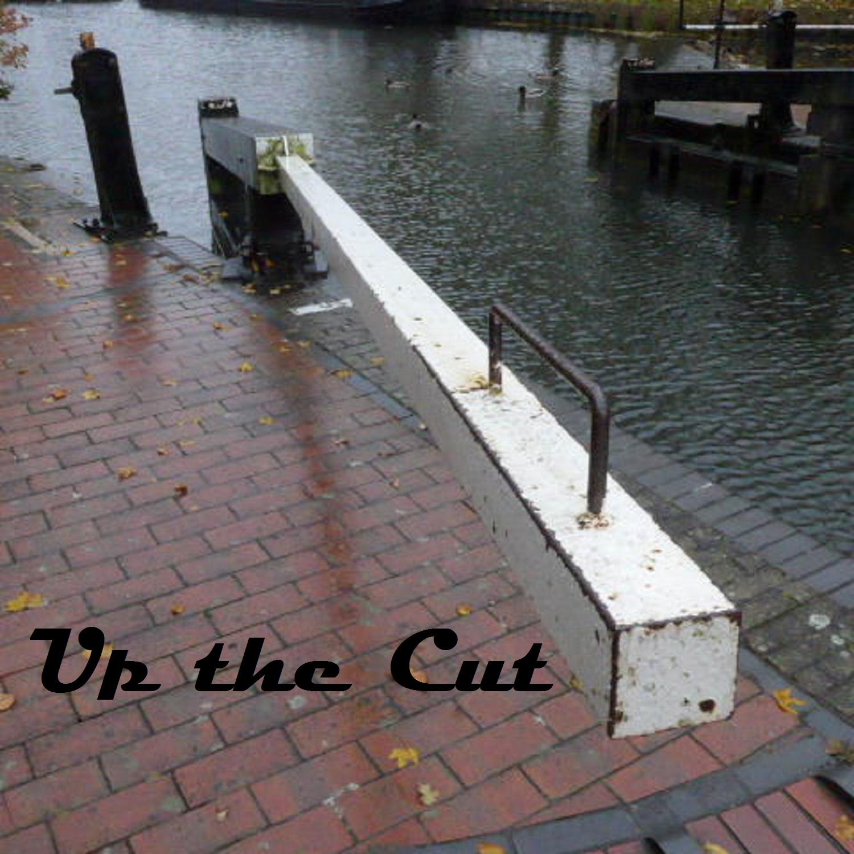 Up the Cut show art