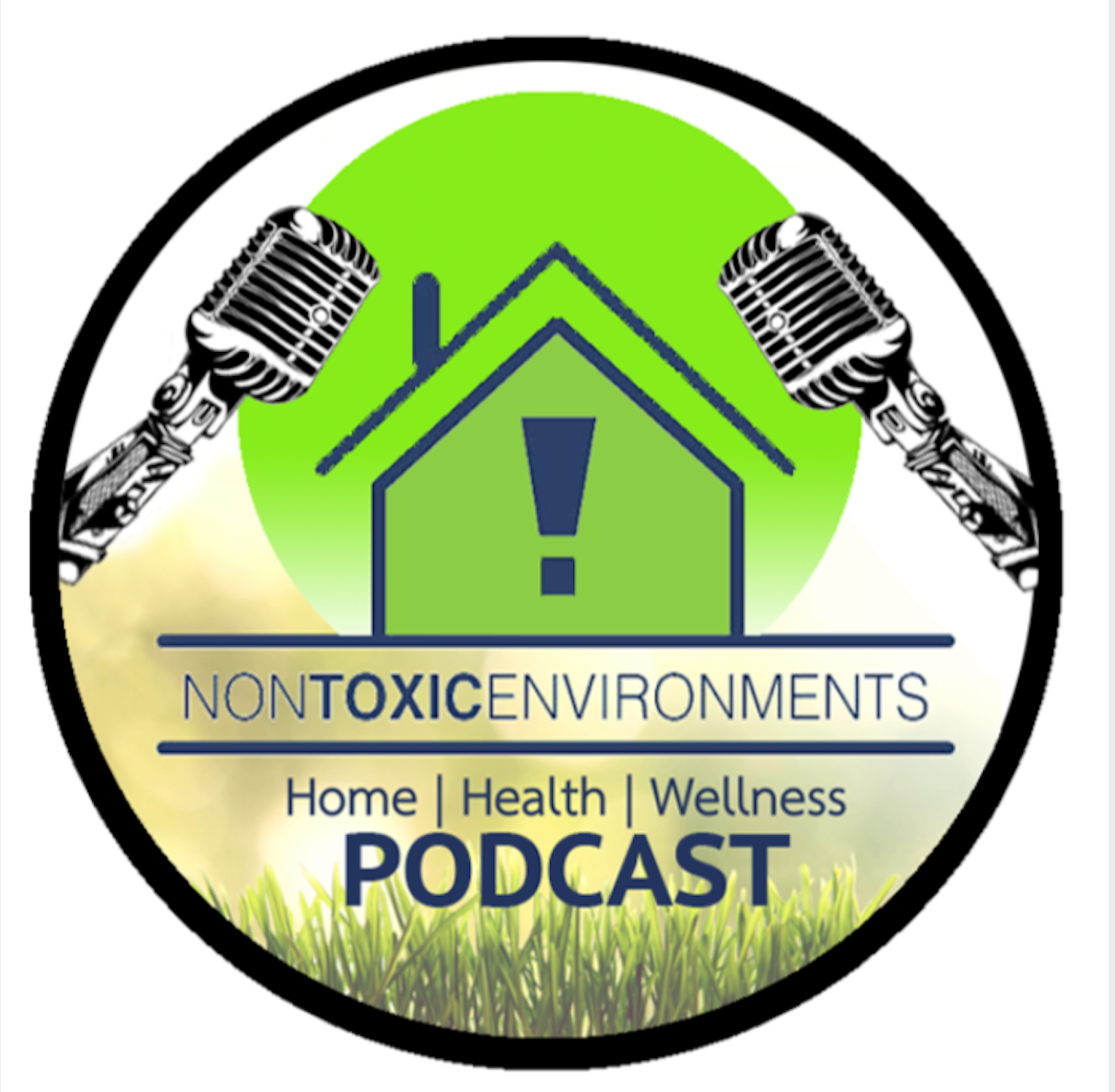 Non Toxic Environments Home Health & Wellness show art