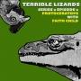 Artwork for TLS02E02 Protoceratops