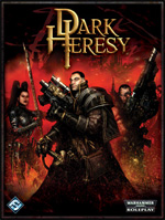 Episode 046: Dark Heresy with Ross Watson