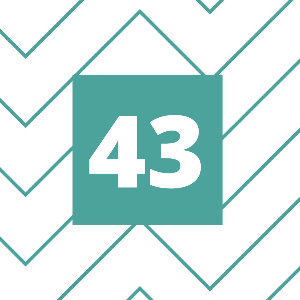 Avsnitt 43 - Roadtrip