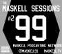Artwork for The Maskell Sessions - Ep. 299