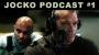 Artwork for Jocko Podcast 1:  Jocko & Echo (Discipline, Ownership)