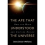 Artwork for The ape that understood the universe