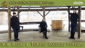 New Celtic Music & Temple Records