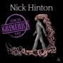 Artwork for #407 - Nick Hinton