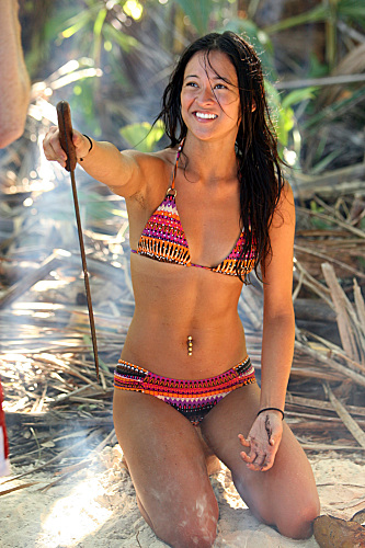 SFP Interview: Castoff from Episode 6 of Survivor South Pacific