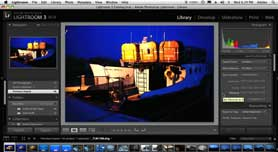 Lightroom 3 Public Beta! What's New?
