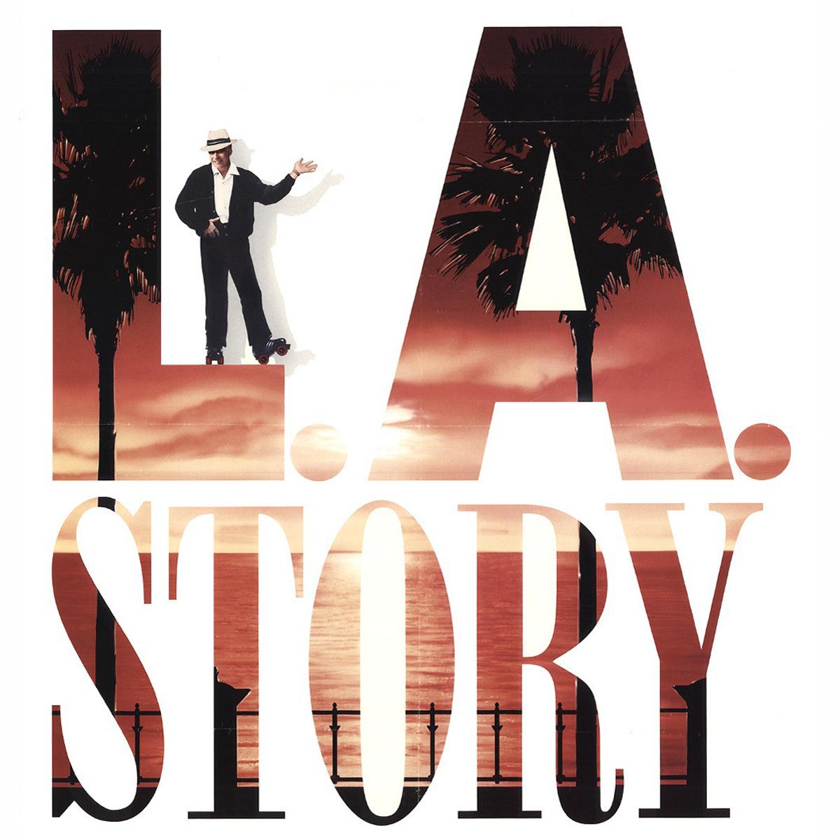 ISTYA LA Story