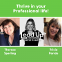 Artwork for Thrive in your Professional Life!