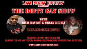 LATE NIGHT CRUISIN' SHOW - A GAY PODCAST