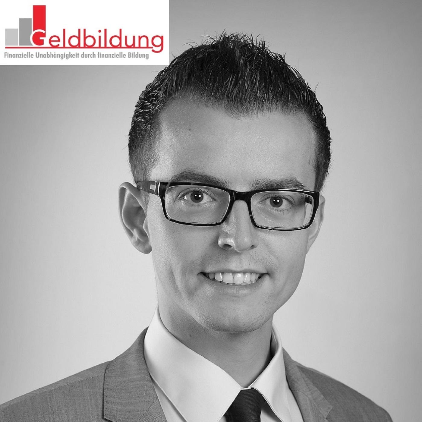 Vorstellung Geldbildung.de und Einführung in den Finanzmarkt