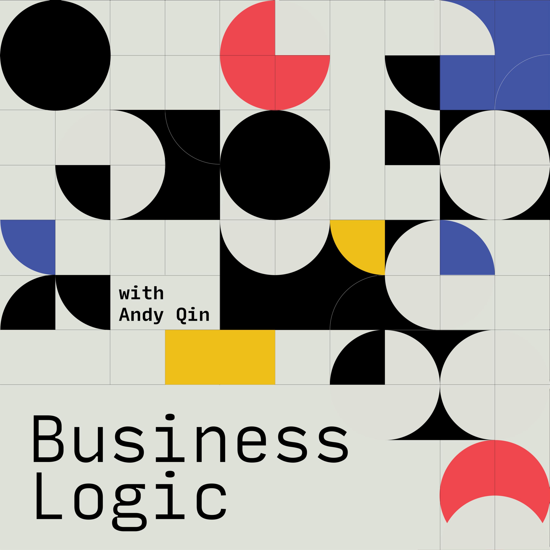 Business Logic show art