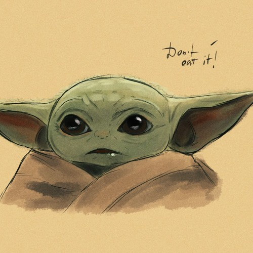 3.21: Save Me Baby Palpatine, You're My Only Hope (Part 1)