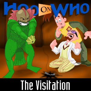 Episode 97 - The Visitation