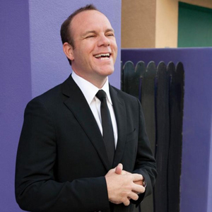 Episode 68: Tom Papa