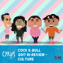 Artwork for Ep. 227: Cock & Bull: 2017 in Review – Culture
