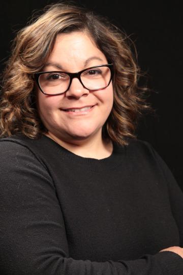 Dr. Lauren Strober