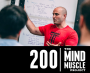 Artwork for Ep 200 - How to optimise your training in 2018 with Max El-Hag