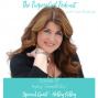 """Artwork for The PurposeGirl Podcast Episode 037: Aging """"GreatFULLy"""" with Holley Kelley"""