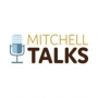 Artwork for MitchellTalks: The News9 Sessions w/Aaron Brilbeck