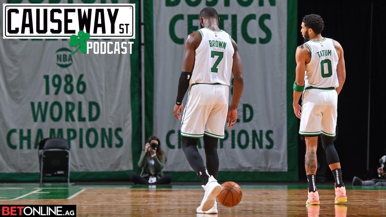260: Can Celtics make a deep playoff run?