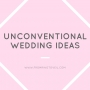Artwork for #148 - Unconventional Wedding Ideas
