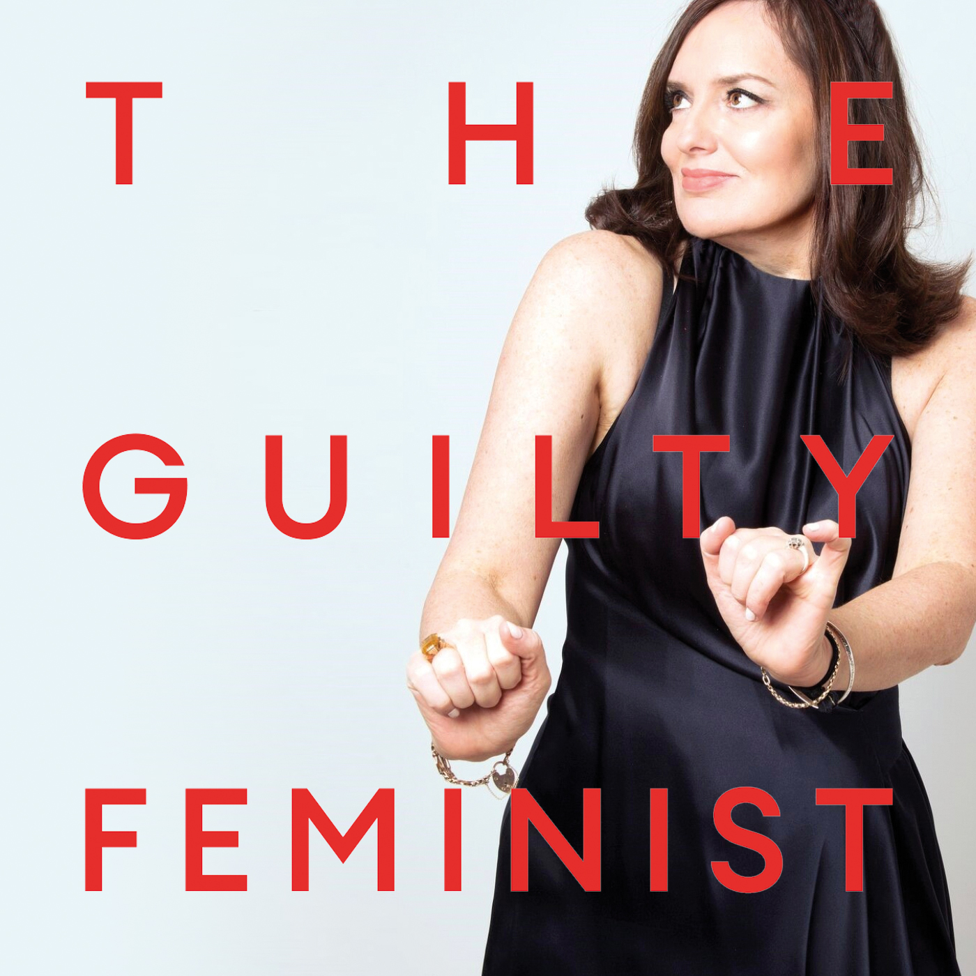 Artwork for Guilty Feminist Tour 2019